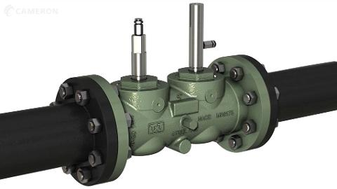 TEXSTEAM Super G Plug Valve: Operation