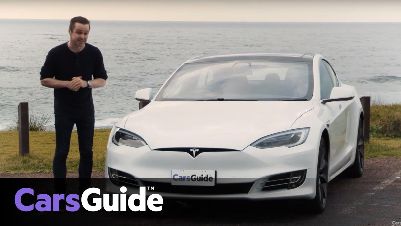 Tesla Model S P100D 2017 review | CarsGuide