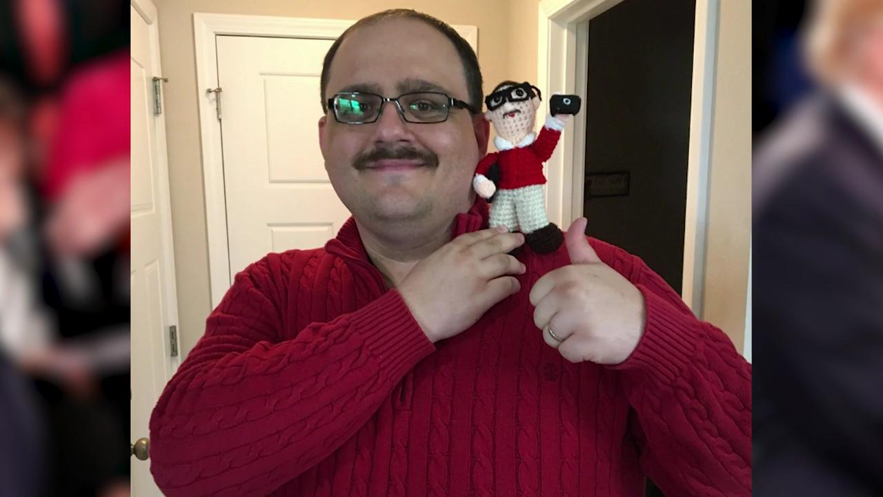 Ken Bone is actually kind of an awful guy | New York Post