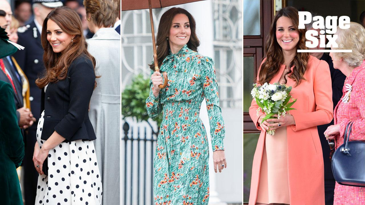 Why Kate Middleton\'s gown was a royal flop for dress retailers