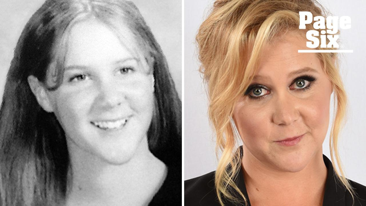 Amy Schumer parts ways with Publicist Carrie Byalick who dated her husband  Chris Fischer
