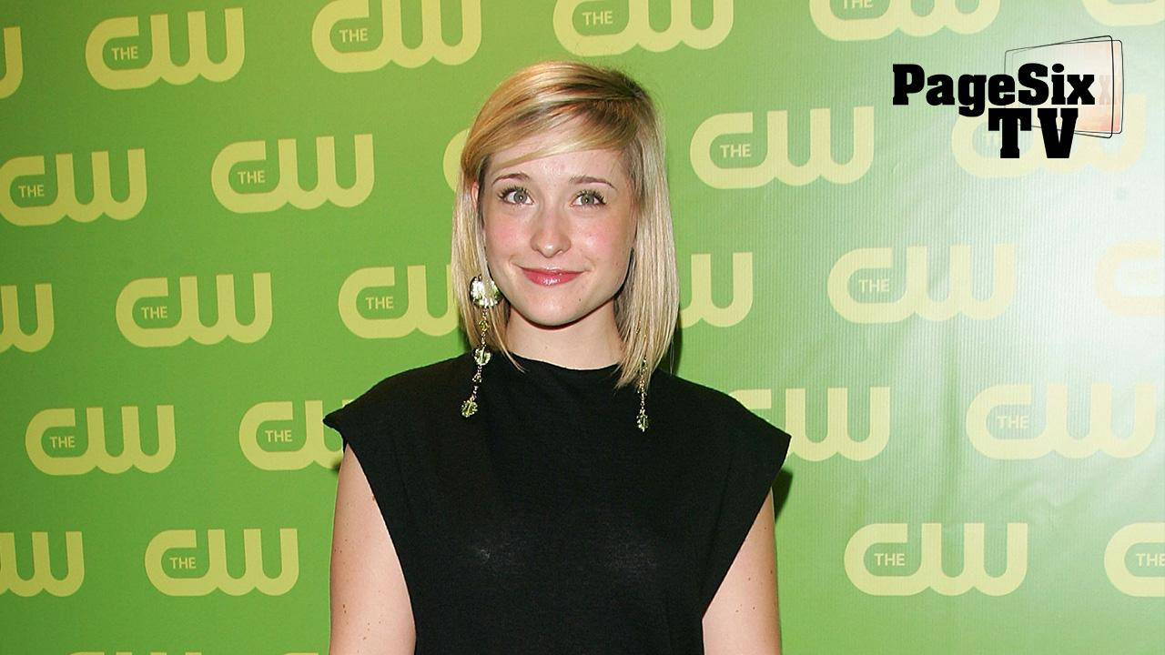 'Smallville' actress Allison Mack pleads not guilty to sex trafficking |  Page Six