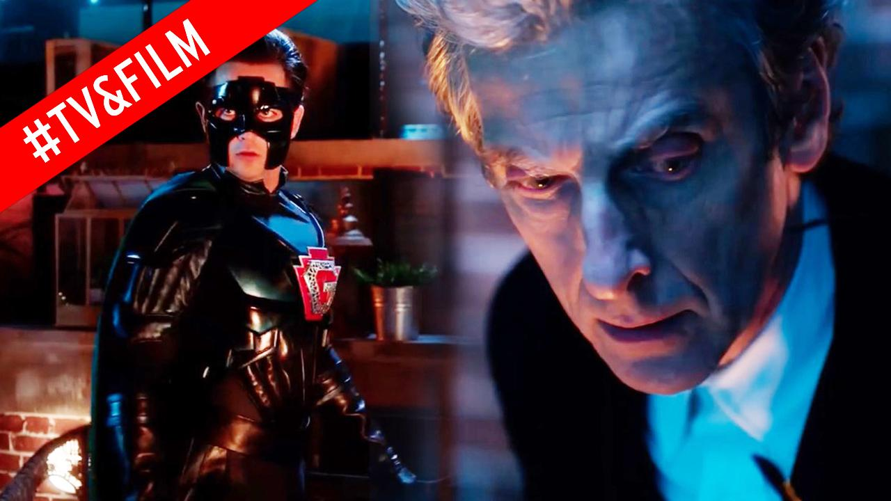 Doctor Who due a major shake-up as bosses aim for 'brand new show ...