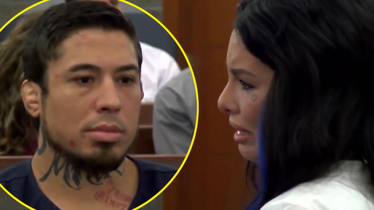 Mma fighter stops sexually attack