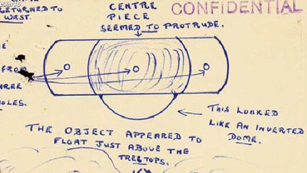 has the cia proved aliens exist top secret documents reveal the