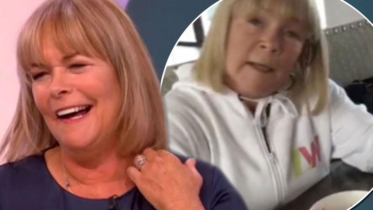 Linda Robson reveals family concern over her weight loss forecasting