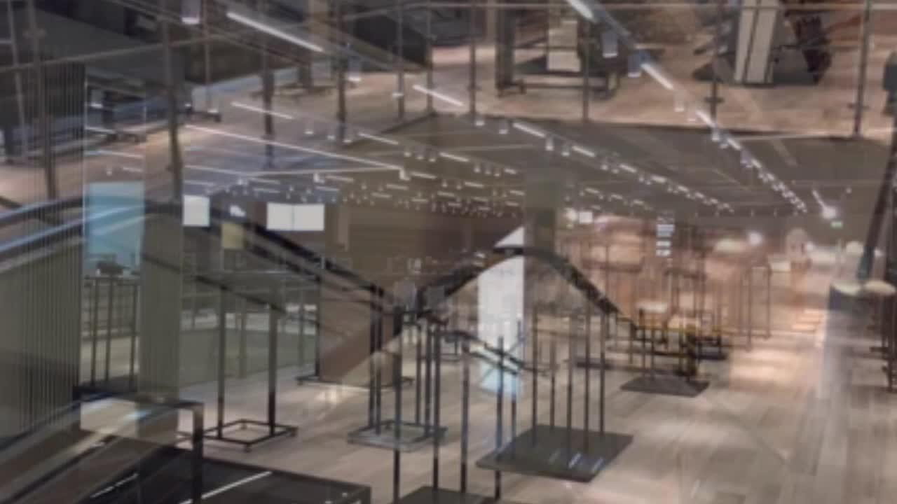 Marks and spencers aberystwyth store opens this weektake the video loading izmirmasajfo