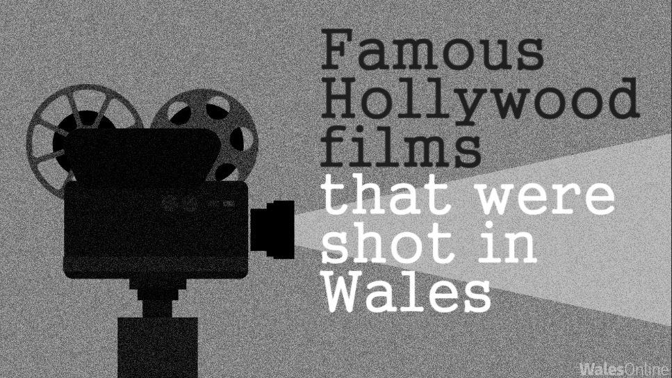 29 epic Welsh backdrops to Hollywood films and how movie tourists can find them