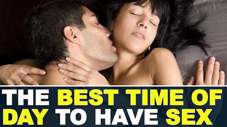 Have sex top 10 to places