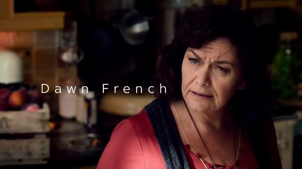 Dawn French stars in Delicious