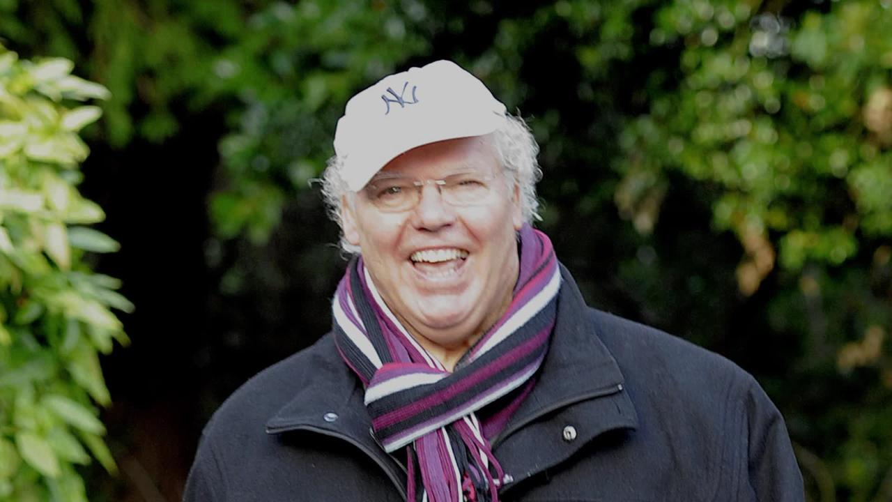 Roy chubby brown fan
