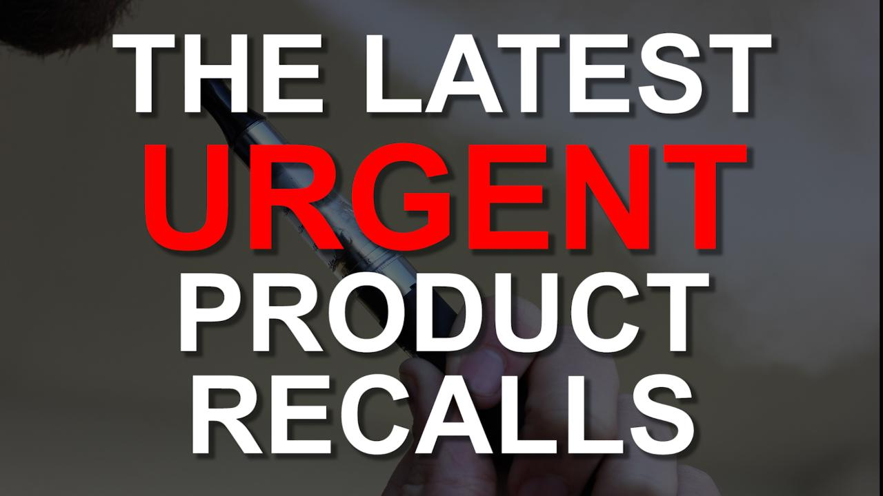 Video Loading  sc 1 st  Bristol Post & Tesco Asda Lidl and Sainsburyu0027s are recalling these food products ...