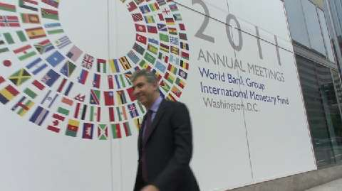 A Look Ahead to the 2011 World Bank-IMF Annual Meetings