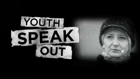 Youth Speak Out