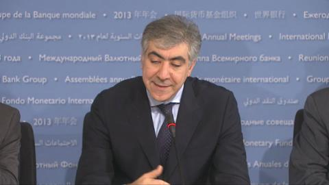 French: European Department Press Conference