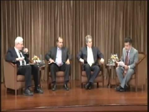 Natural Resource Development and Inclusive Economic Growth (Roundtable Discussion)