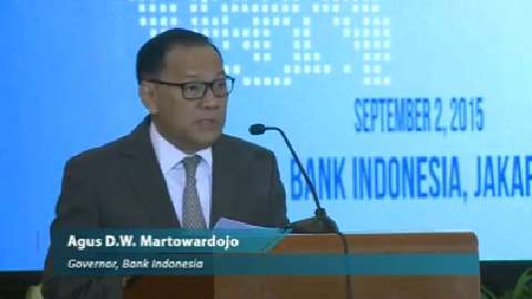 Opening Remarks: Future of Asia's Finance: Financing for Development 2015