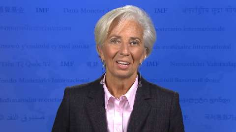 IMF Announces 2010 Reforms Have Come into Effect