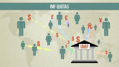 IMF Enacts Historic Governance Reform