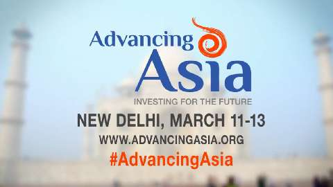 Advancing Asia: Investing for the Future