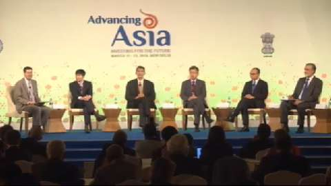 Session 5: Managing Capital Flows