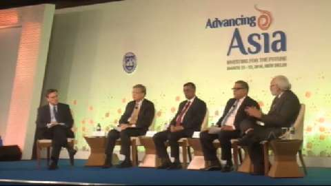 Session 6: Finance, Financial Inclusion and Growth: Challenges for the Next Decade