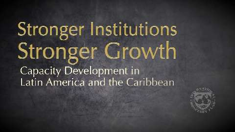 Stronger Institutions, Stronger Growth