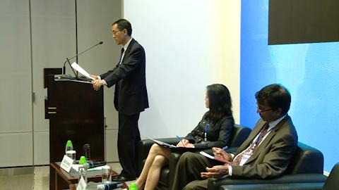APD REO Seminar: Session 2: Trade and Financial Spillover from China