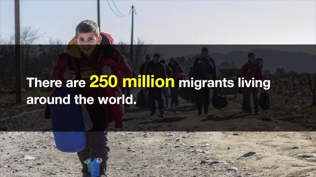 Migration: Challenges and Opportunities