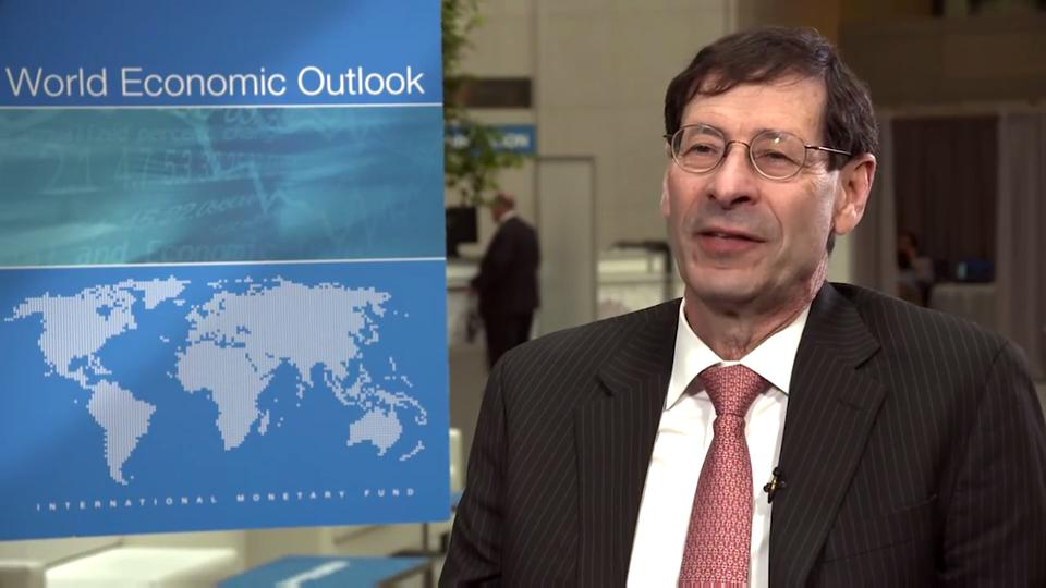 World Economic Outlook 2016—Message from IMF's Economic Counselor