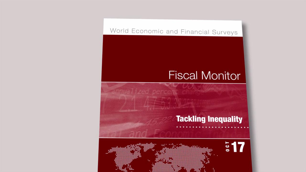 Fiscal Monitor, October 2013: Taxing Times (World Economic and Financial Surveys)