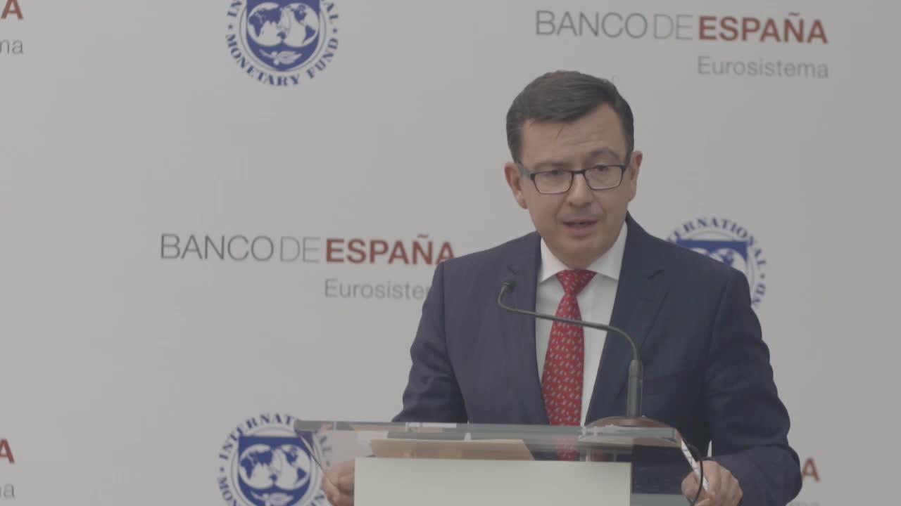 Spain: From Recovery to Resilience – Closing remarks