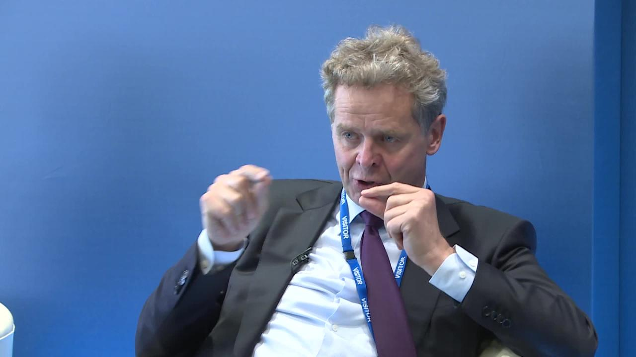 Euro at 20 Conference: Policy Panel: Euro Area Reform and Architecture
