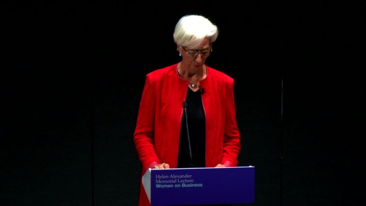The Helen Alexander Lecture: The Case for the Sustainable Development Goals