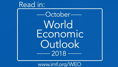 World Economic Outlook, October 2018: Challenges to Steady