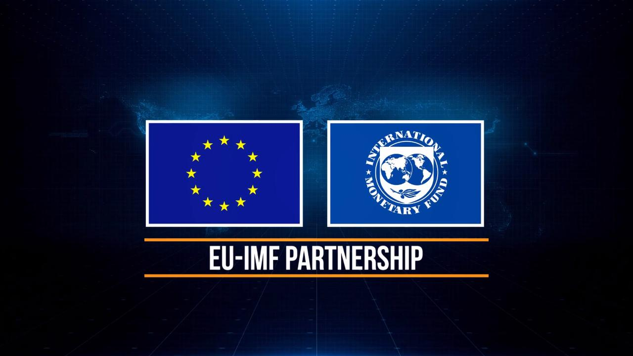 The EU-IMF Partnership in Developing Countries