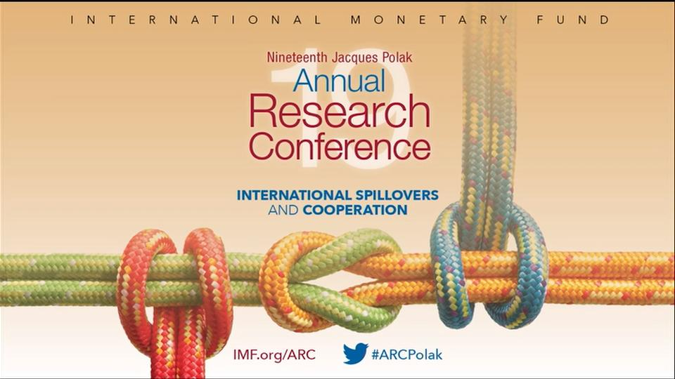 2018 IMF Annual Research Conference 2018, Session 4: Trade Linkages and Trade Protection