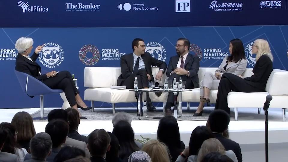Bretton Woods at 75 - Rethinking International Cooperation