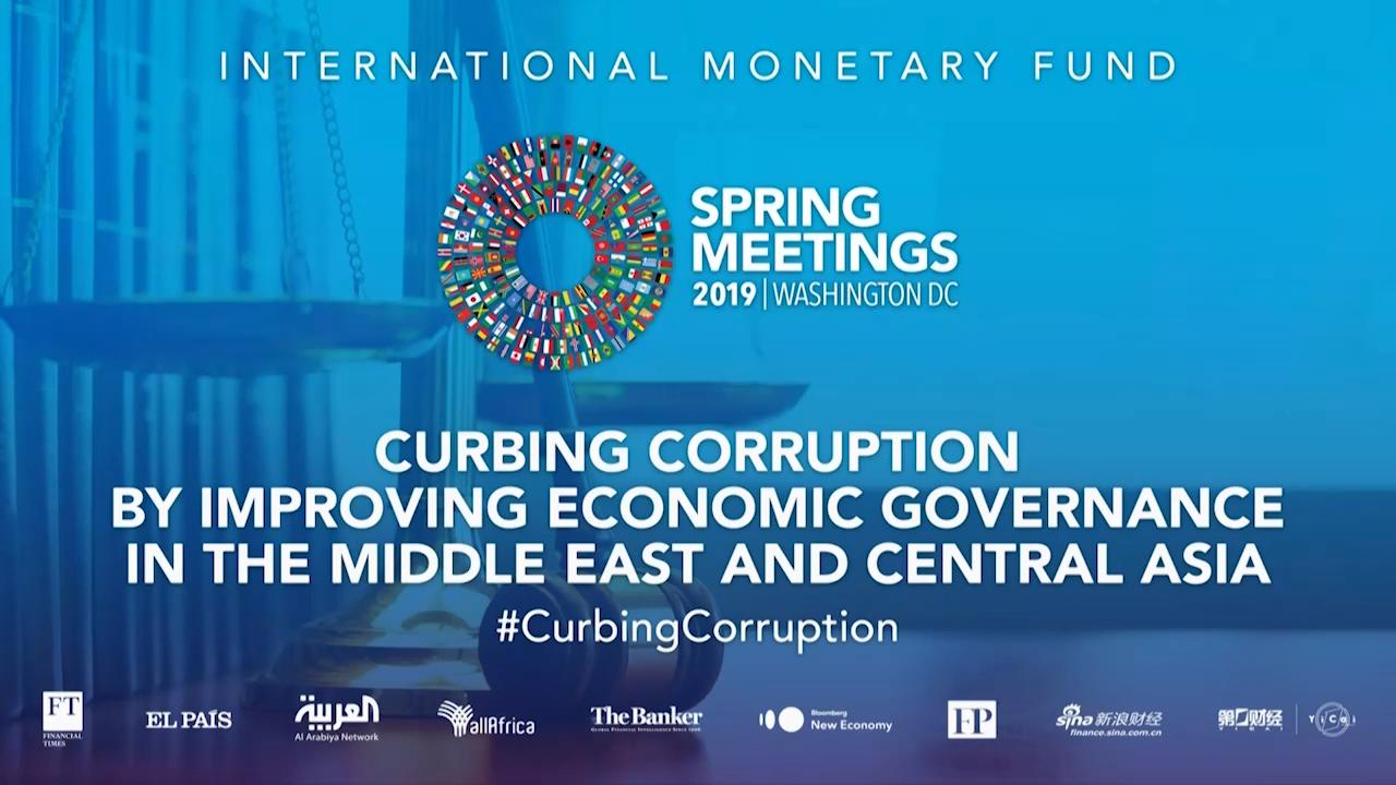 Curbing Corruption by Improving Economic Governance in the Middle East and Central Asia