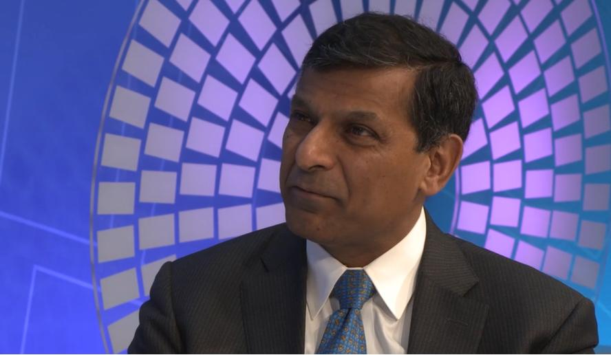 Raghuram Rajan explains the impact of cross-border capital flows on emerging market economies