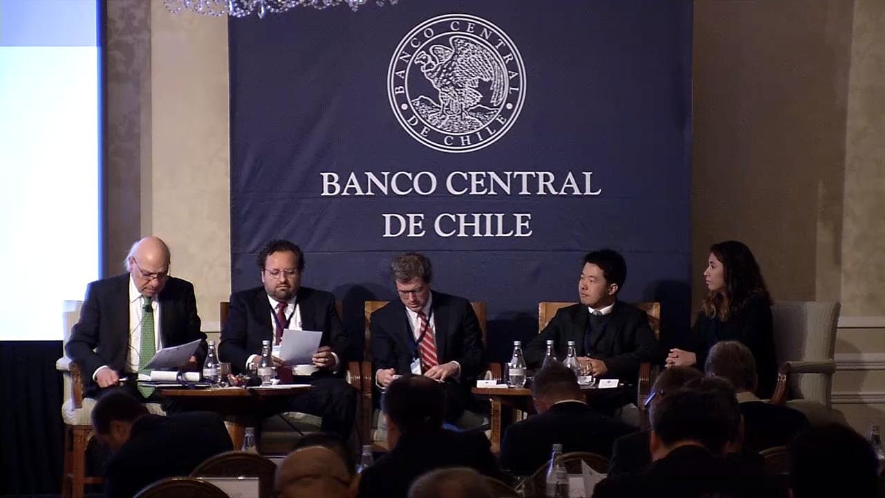 Session III - Current Policy Challenges Facing Emerging Markets