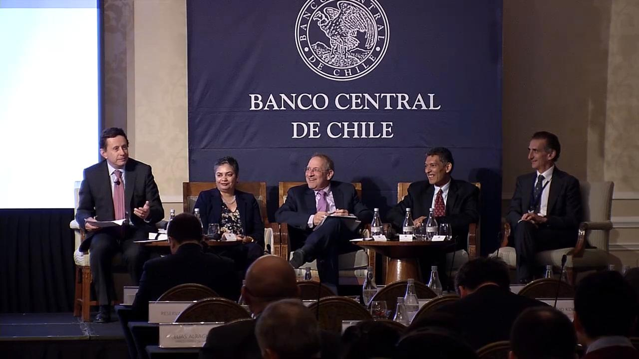 Session II - Current Policy Challenges Facing Emerging Markets