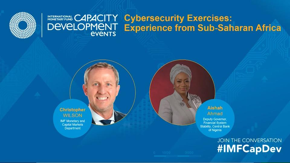 Capacity Development: Cybersecurity Exercises: Experience from Sub-Saharan Africa