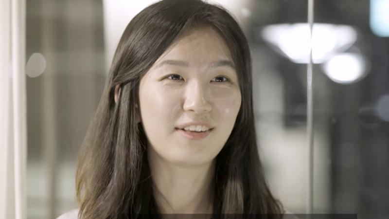 Youth Voice: Song Hye Rin of South Korea on her Future – IMF F&D