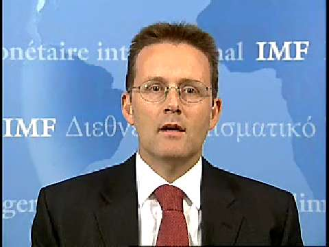 Haiti: IMF's Third Review of Poverty Reduction and Growth Facility (French)