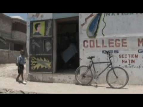 Debt Relief for Haiti: Savings for the Future
