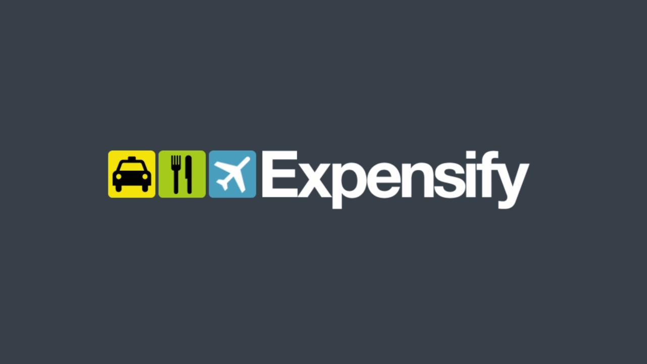 expensify  expense reports compatible with xero