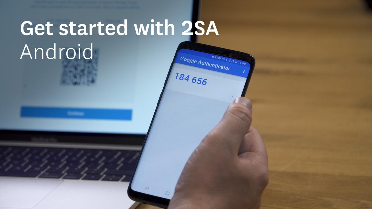 Get Started With 2sa Android Xero Tv