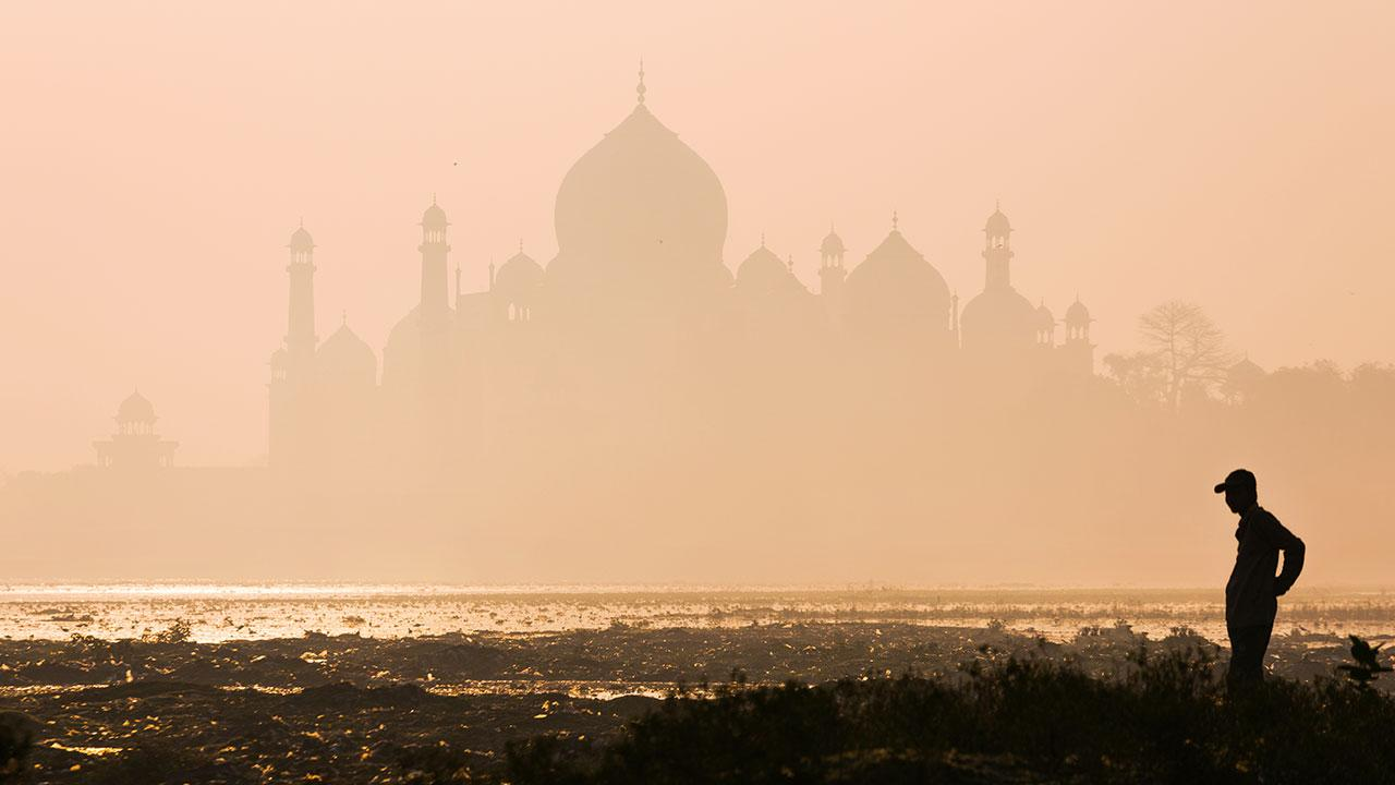 India travel - Lonely Planet