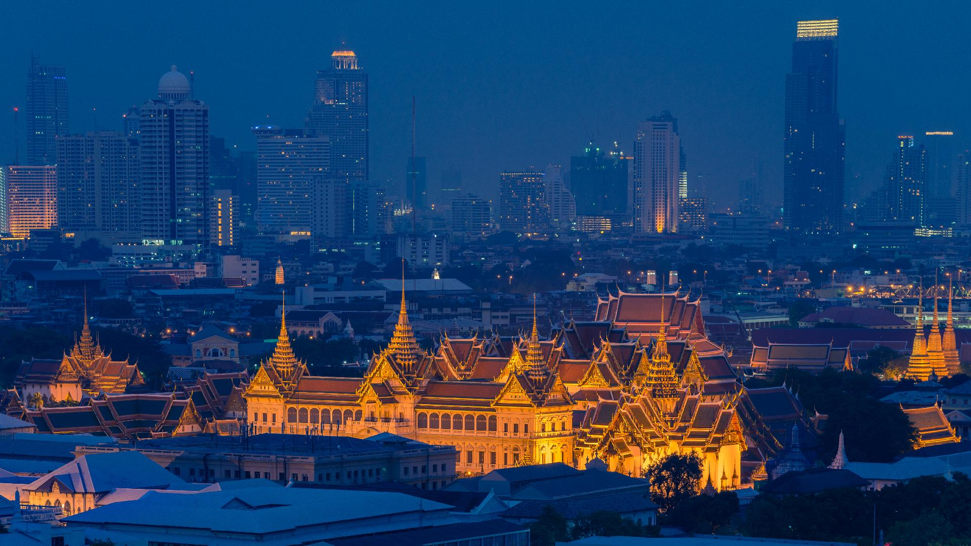 Bangkok travel | Thailand - Lonely Planet